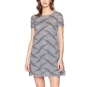NWT M MISSONI Sea Wave Knit Dress